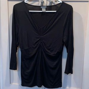 Ann Taylor long sleeve blouse